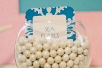 24 Fantastic Mermaid Bridal Shower Ideas 4