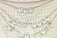 24 Fantastic Mermaid Bridal Shower Ideas 5