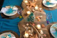 24 Fantastic Mermaid Bridal Shower Ideas 9