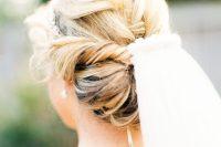 26-chic-messy-chignon-wedding-hairstyles-5