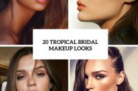 5-makeup-tips-20-inspirational-beauty-looks-tropical-weddings