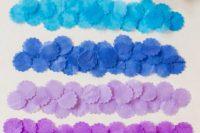 Colorful DIY Confetti For Wedding Ceremonies 2