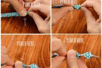 Colorful DIY Origami Wedding Wishes 6