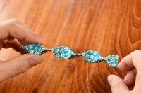 Colorful DIY Origami Wedding Wishes 7