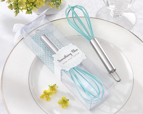 Cooking themed favors for guests