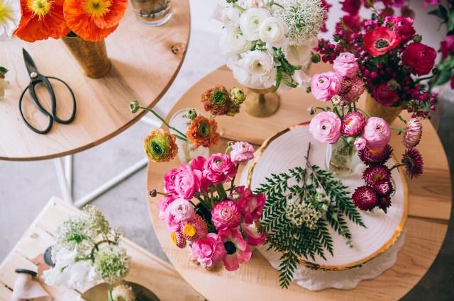 Picture Of Cute DIY Dutch Flower Braid For Brides 2
