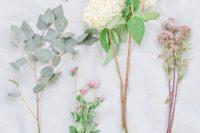 Cute DIY Floral Pergola For Outdoor Weddings 2