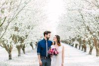 boho-meets-modern-wedding-shoot-almond-orchard-1