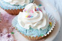 Fizzy Cupcake Bath Bomb