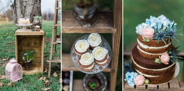 Free Soul Boho Vintage Wedding Shoot