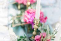 modern-breezy-blue-pink-white-grecian-wedding-shoot-10
