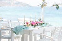 modern-breezy-blue-pink-white-grecian-wedding-shoot-15
