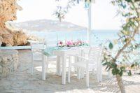 modern-breezy-blue-pink-white-grecian-wedding-shoot-9
