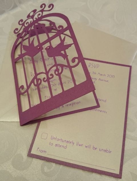 22 Romantic Ideas To Incorporate Birdcages Into