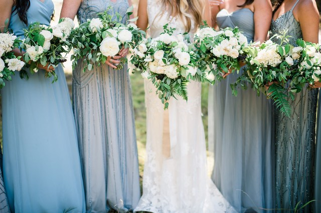 Elegant San Juan Island Wedding For Guests To Enjoy