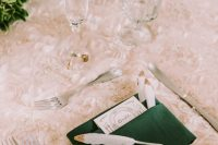 Fairy Peter Pan Inspired Wedding 10
