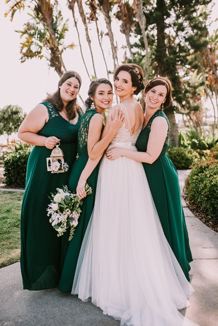 Picture Of Fairy Peter Pan Inspired Wedding 14
