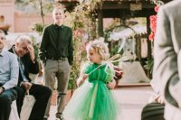 Fairy Peter Pan Inspired Wedding 6