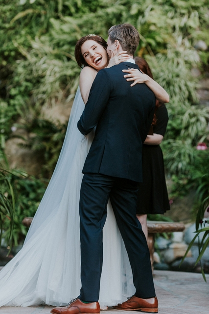 Picture Of Fairy Peter Pan Inspired Wedding 7