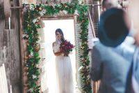 Rustic Barnyard Wedding In The Hunter Valley 3