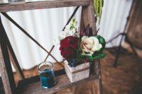 Rustic Barnyard Wedding In The Hunter Valley 4