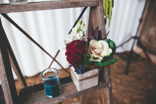 Picture Of Rustic Barnyard Wedding In The Hunter Valley 4