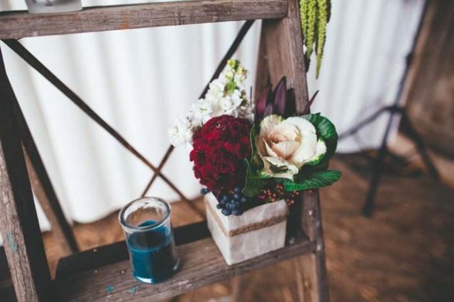 Rustic Barnyard Wedding In The Hunter Valley