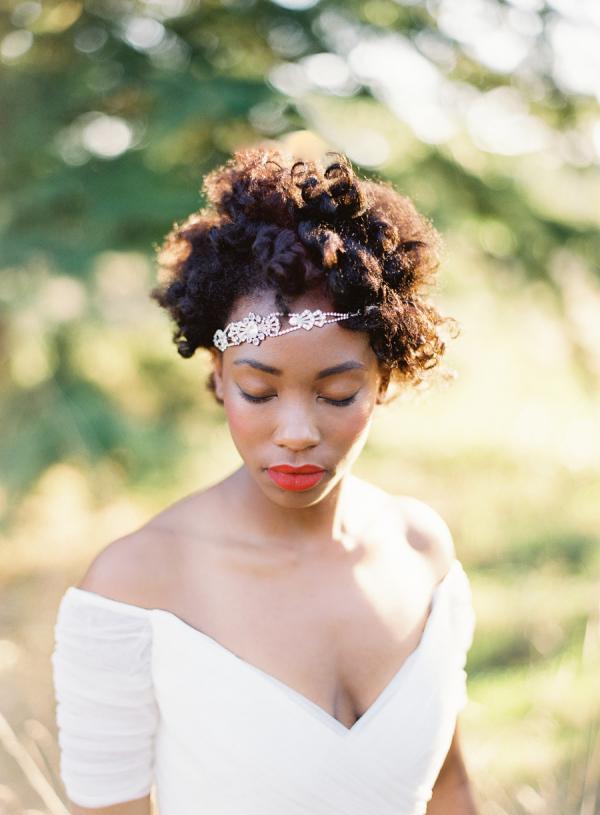 super bold bridal lips