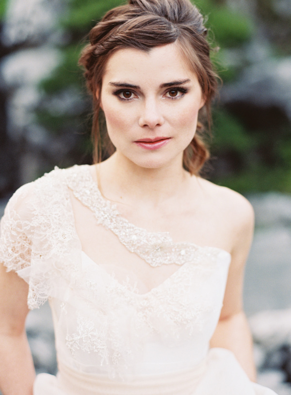 26 Fall Bridal Makeup Ideas You Need To Try - Weddingomania