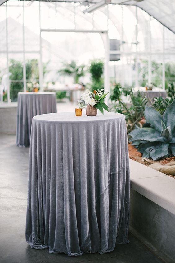 25 Timeless Grey Fall Wedding Ideas Weddingomania