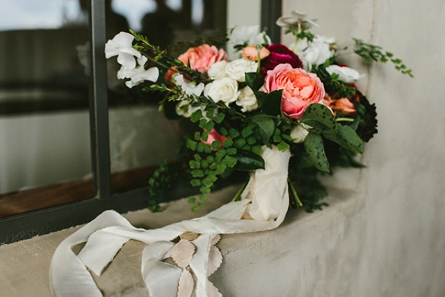 Rustic Chic Atlanta Wedding Inspiration