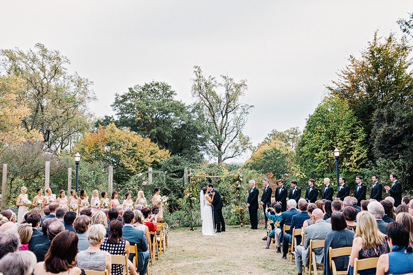 Classic Botanical Wedding In Atlanta 6