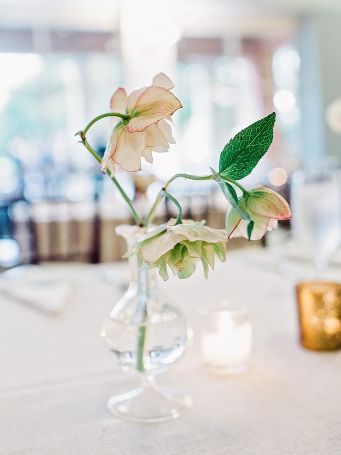 Picture Of Classic Botanical Wedding In Atlanta 7