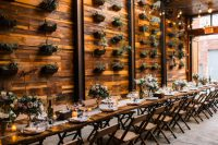 Excellent Brooklyn Winery Wedding 13