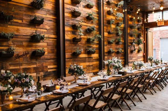 Picture Of Excellent Brooklyn Winery Wedding 13