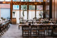 Excellent Brooklyn Winery Wedding 15