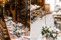 Excellent Brooklyn Winery Wedding 16