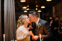 Excellent Brooklyn Winery Wedding 18