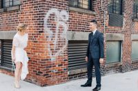 Excellent Brooklyn Winery Wedding 4