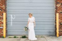 Excellent Brooklyn Winery Wedding 5
