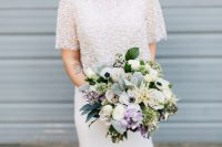 Excellent Brooklyn Winery Wedding 6
