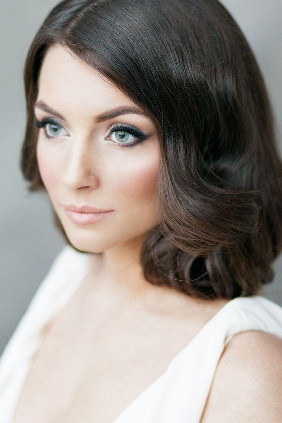 Winter Wedding Makeup Tips And 24 Ideas