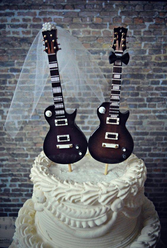 Rock wedding ideas for badass couples weddingomania