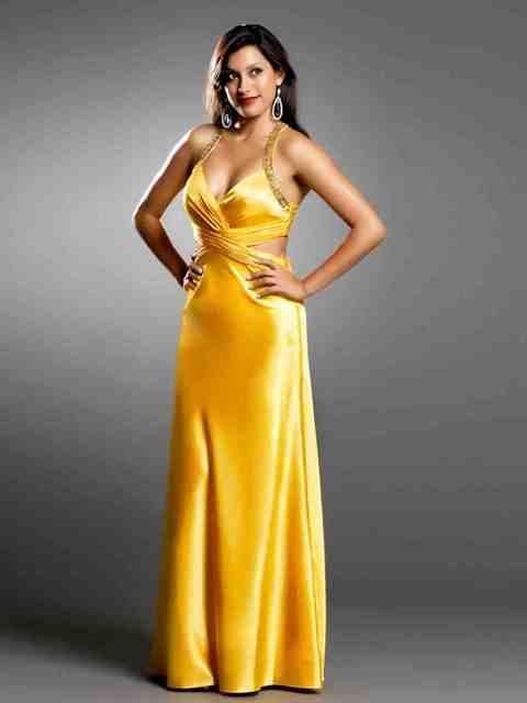 20 Eye Catching Yellow Bridesmaid Dress Ideas Weddingomania