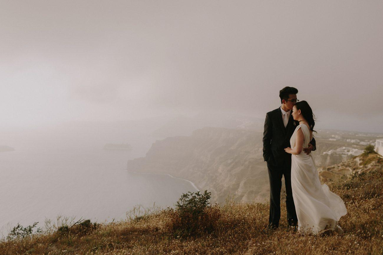 Fabulous Destination Wedding In Greece 11