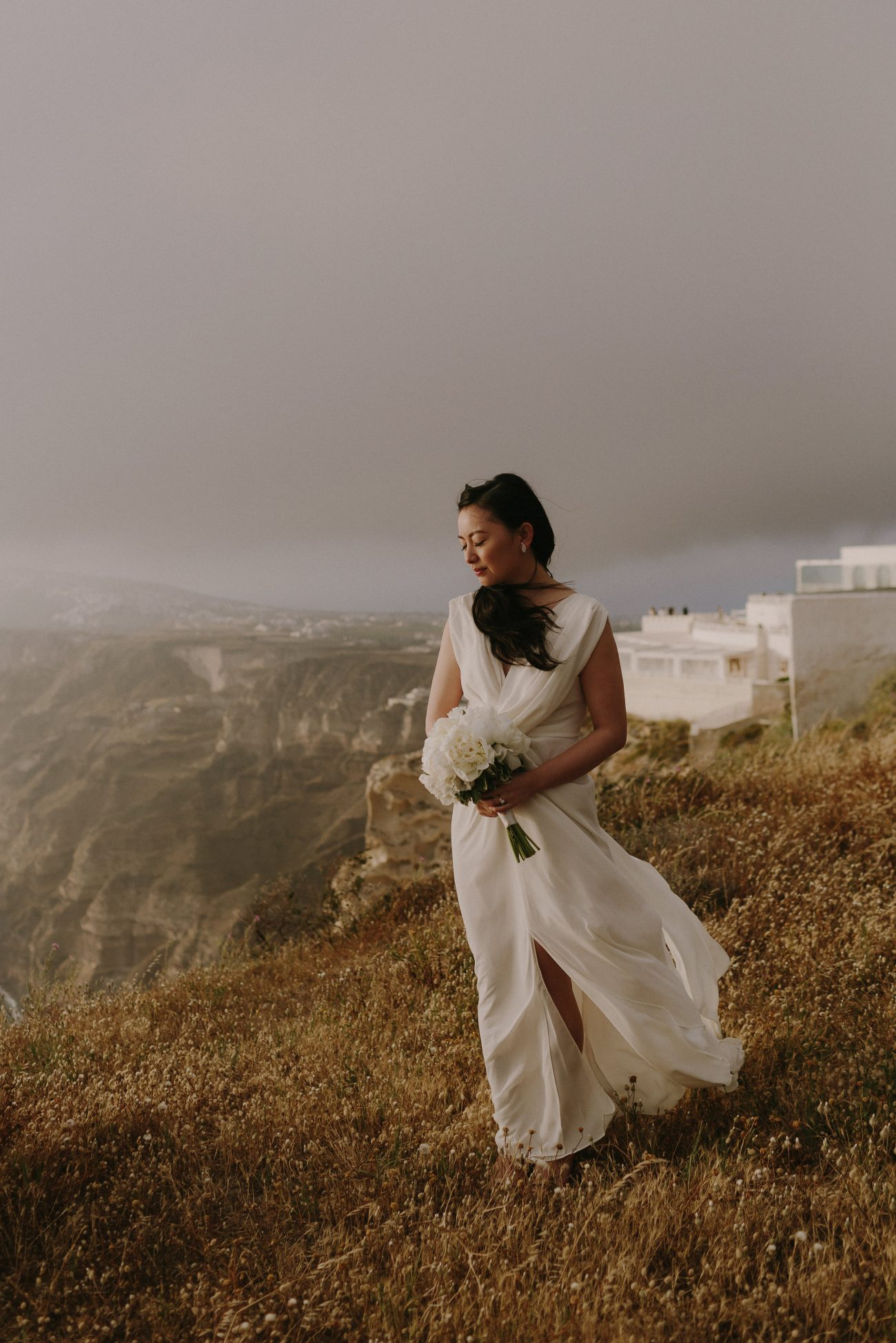 Fabulous Destination Wedding In Greece 13