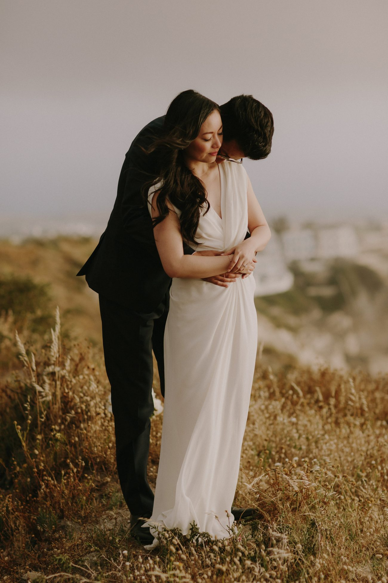 Picture Of Fabulous Destination Wedding In Greece 2