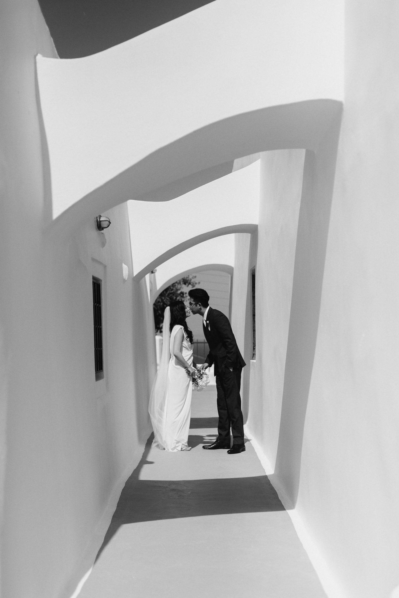 Fabulous Destination Wedding In Greece 6
