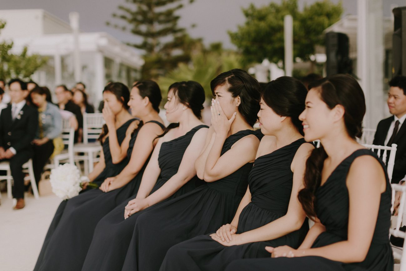 Fabulous Destination Wedding In Greece 8