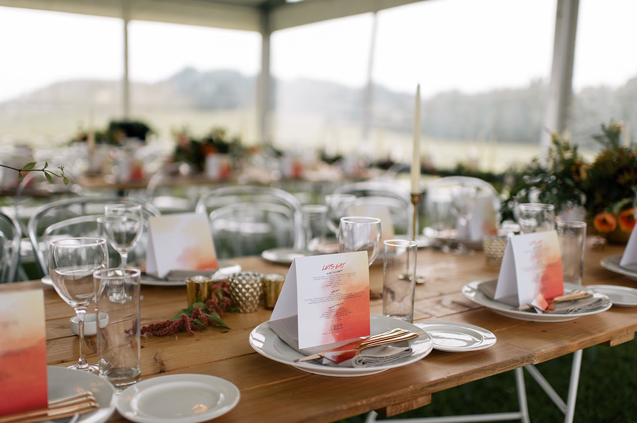 Picture Of Gorgeous Indian Fusion New Zealand Wedding 12